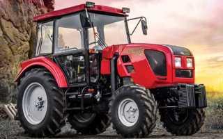 Трактор Беларус МТЗ-921 🚜: технические характеристики, возможности, недостатки