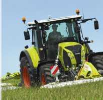 Трактор Клаас (Claas): Axion 850, 940, 950, Atles Ares 696 RZ, Xerion 5000, отзывы, цены