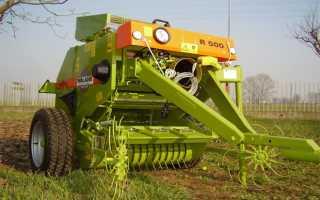 Мини пресс-подборщик: для сена, 9YK8050, для мотоблока, отзывы, цены, технические характеристики