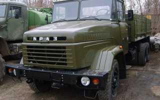 Автокран КС-4562: технические характеристики, КрАЗ 250, стоимость, аналоги