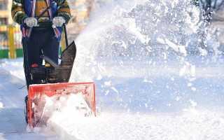 Снегоуборщик для дачи: какой выбрать, для небольших участков. больших, производители