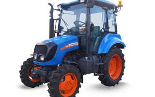 Трактор Агромаш: 90ТГ, 85ТК, 30ТК, 50ТК, 150ТГ, модельный ряд, технические характеристики, цена, отзывы, аналоги