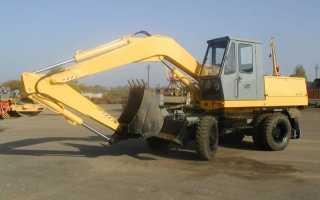 Трактор экскаватор: мини, Беларусь, экскаваторная установка, погрузчик, сколько стоит