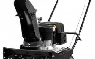 Hyundai (Хюндай) снегоуборщик: технические характеристики, цена, отзывы