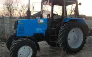 Трактор Беларус МТЗ-622: 952, 922, технические характеристики, отзывы владельцев, цены, аналоги