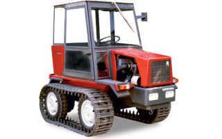 Гусеничный трактор: минитрактор на гусеницах, первый, маленький, пропашной, устройство ходовой, принцип работы, цена