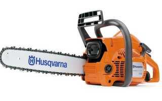Бензопила Хускварна 142 (Husqvarna): технические характеристики, регулировка карбюратора, цена, заводится и глохнет, устройство, ремонт