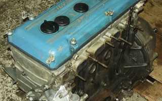 Двигатель ЗМЗ-405 инжектор : характеристики, фото и проблемы