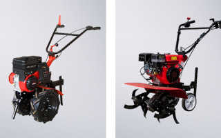 Мотокультиватор Partner: культиватор, технические характеристики, устройство, навесное оборудование, инструкция по эксплуатации