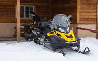 Снегоход Скандик (Skandic): 600, 800, 550, Ski-Doo, ремонт коробки, технические характеристи, цена, аналоги