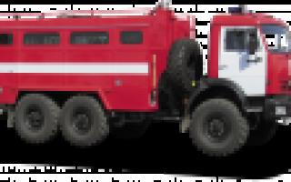 КамАЗ-43105: АР 2, технические характеристики, ТТХ, устройство, модификации, стоимость, отзывы