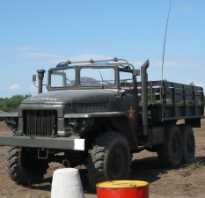 Урал 375: его технические характеристики и позиции на рынке (фото, видео)