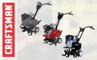 Культиватор Craftsman: 29701, 29802, 29901, 900, мотокультиватор, американский, series 24, бензиновый