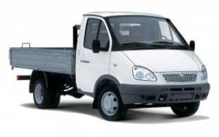 Автомобиль газ 3302: характеристика, устройство, схема