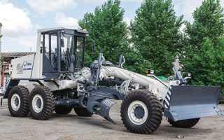 Автогрейдер ДЗ-98: 98В, 298, 98А, технические характеристики, цена, руководство по эксплуатации