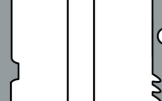 Пилки для лобзика — 150 фото классификации полотен для электроинструмента