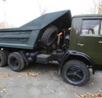 КамАЗ 55111: технические характеристики, грузоподъемность, схема электропроводки (фото, видео, отзывы)