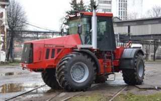 Трактор Кировец К-744: технические характеристики, К-744Р4, Петра 714, К-744Р2, устройство
