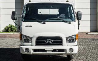 Hyundai HD 65 (Хендай ХД): технические характеристики, отзывы владельцев, ремонт, грузоподъемность, расход топлива, цены