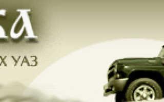 Главный цилиндр сцепления УАЗ: порядок работы, ремонт, устройство, рабочего, двигателя