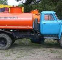 МАЗ-5334: АЦ-8, ТЗА-7,5, 35334, технические характеристики, бензовоз, кран, грузоподъемность, стоимость