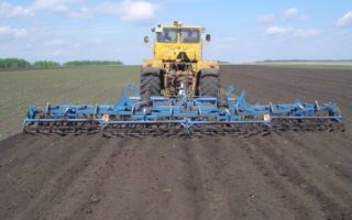 Виды культиваторов для тракторов — особенности и отличия, видео