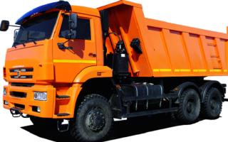 КамАЗ-6522: технические характеристики, самосвал, электросхема, цена, отзывы, устройство