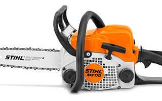 Бензопила stihl ms (штиль мс) 170: 14, технические характеристики, отзывы, цена, преимущества, недостатки, устройство — Спецтехника Инфо