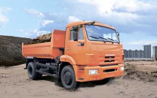 КамАЗ-43255: технические характеристики, цена, новый, отзывы владельцев