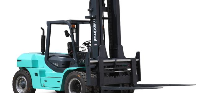 Погрузчик Максимал (Maximal): расход топлива на 1 моточас, вилочный, запчасти, автопогрузчик, FD30t, электропогрузчик