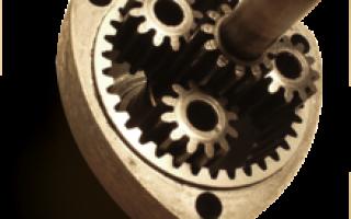 Что такое механический редуктор