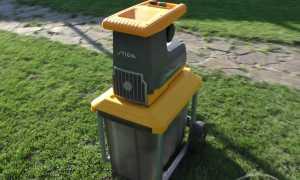 Садовые измельчители Stiga – надежность, проверенная временем